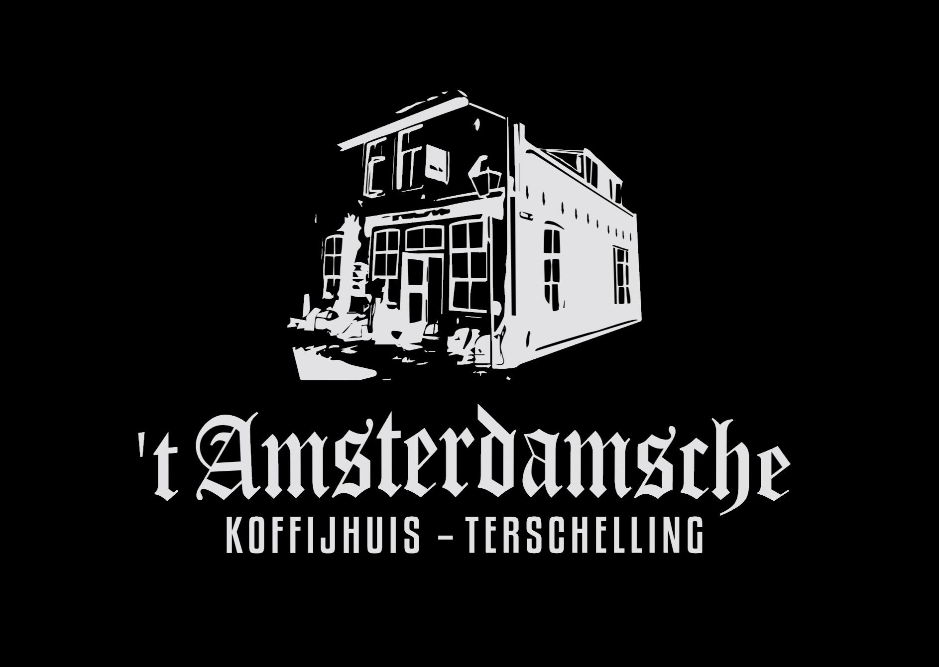 Amsterdamsche Koffijhuis | Terschelling